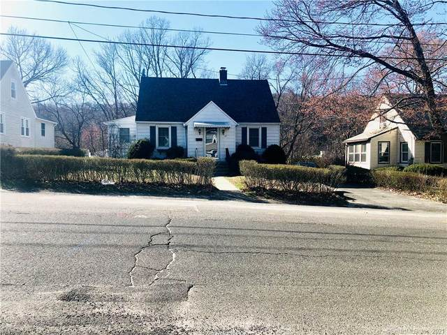 57 Richard Terrace, Waterbury, CT 06705 (MLS #170387186) :: The Higgins Group - The CT Home Finder