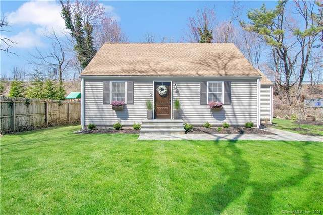 119 Westford Drive, Fairfield, CT 06890 (MLS #170387205) :: The Higgins Group - The CT Home Finder