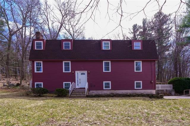 49 Anderson Road, Tolland, CT 06084 (MLS #170387222) :: Sunset Creek Realty