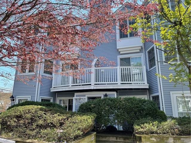 118 Grove Street #15, Stamford, CT 06901 (MLS #170387243) :: Next Level Group