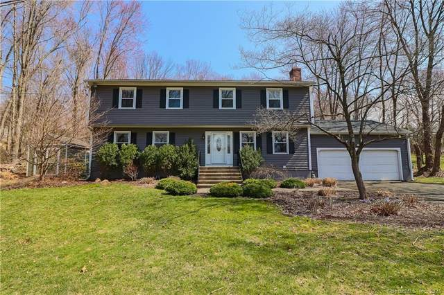 193 Putting Green Road, Trumbull, CT 06611 (MLS #170387296) :: Next Level Group