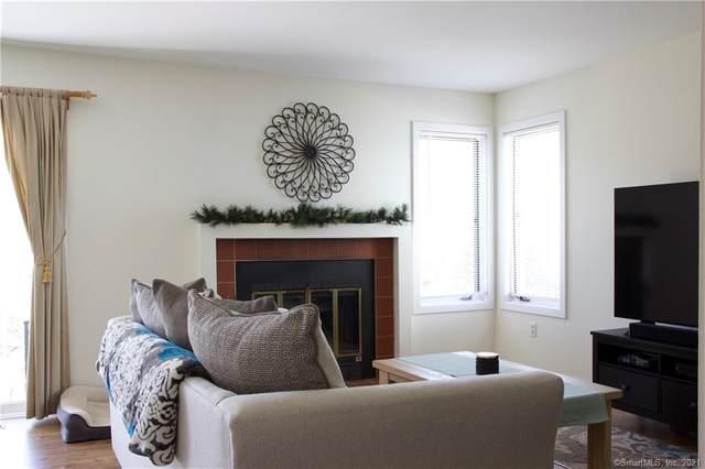 1 Sylvan Lane C, Westport, CT 06880 (MLS #170387318) :: GEN Next Real Estate