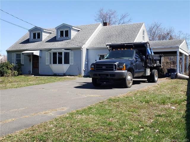 Danbury, CT 06810 :: Spectrum Real Estate Consultants