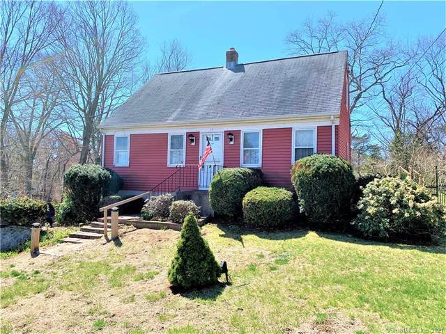 15 2nd Avenue, Old Saybrook, CT 06475 (MLS #170387358) :: Carbutti & Co Realtors