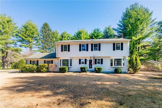 26 Craigemore Circle, Avon, CT 06001 (MLS #170387359) :: Around Town Real Estate Team