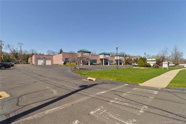 North Haven, CT 06473 :: Carbutti & Co Realtors