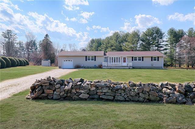 36 Soundview Avenue, Shelton, CT 06484 (MLS #170387376) :: Forever Homes Real Estate, LLC