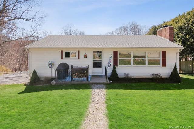 14 Highland Terrace, Essex, CT 06442 (MLS #170387387) :: Carbutti & Co Realtors