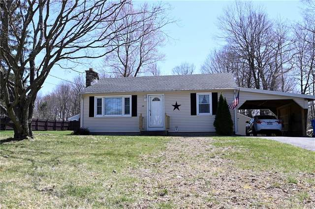20 Marvin Street, Bristol, CT 06010 (MLS #170387398) :: Team Phoenix