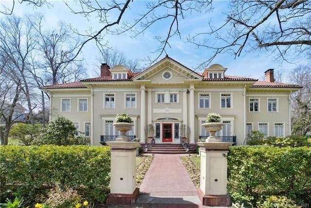 352 Saint Ronan Street, New Haven, CT 06511 (MLS #170387408) :: Forever Homes Real Estate, LLC
