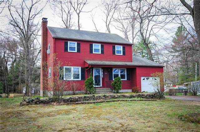 929 Bloomfield Avenue, Windsor, CT 06095 (MLS #170387409) :: NRG Real Estate Services, Inc.