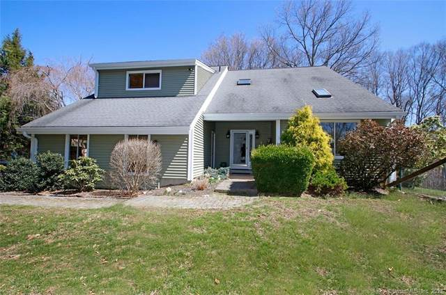 3 Cobblers Mill Road, Newtown, CT 06482 (MLS #170387411) :: Forever Homes Real Estate, LLC