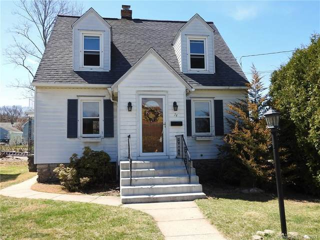 74 Pullen Avenue, Watertown, CT 06779 (MLS #170387412) :: The Higgins Group - The CT Home Finder