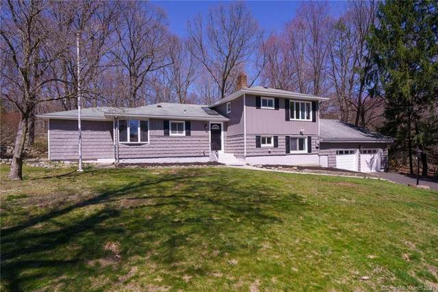 54 Winding Lane, Norwalk, CT 06851 (MLS #170387413) :: Forever Homes Real Estate, LLC