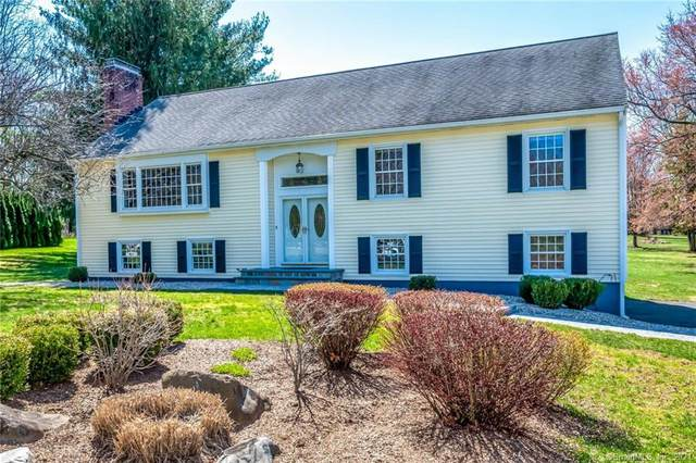 5 Clearfield Road, Simsbury, CT 06092 (MLS #170387414) :: The Higgins Group - The CT Home Finder