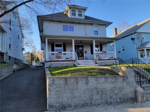 620 Granfield Avenue, Bridgeport, CT 06610 (MLS #170387426) :: GEN Next Real Estate