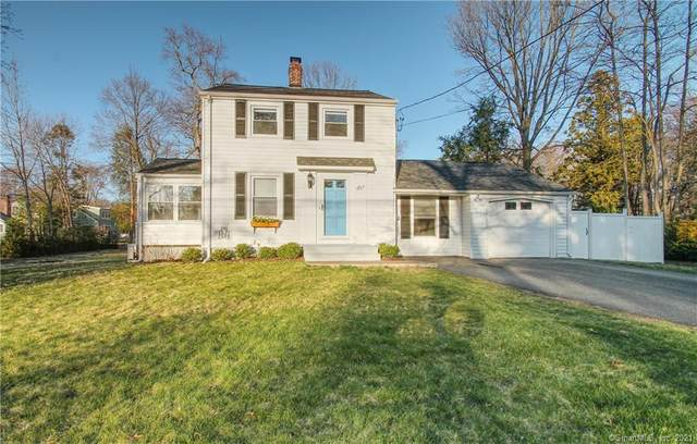 497 Dogwood Road, Orange, CT 06477 (MLS #170387429) :: GEN Next Real Estate