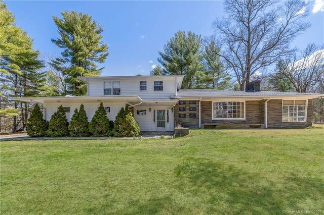 6 Puttker Road, North Stonington, CT 06359 (MLS #170387449) :: Tim Dent Real Estate Group