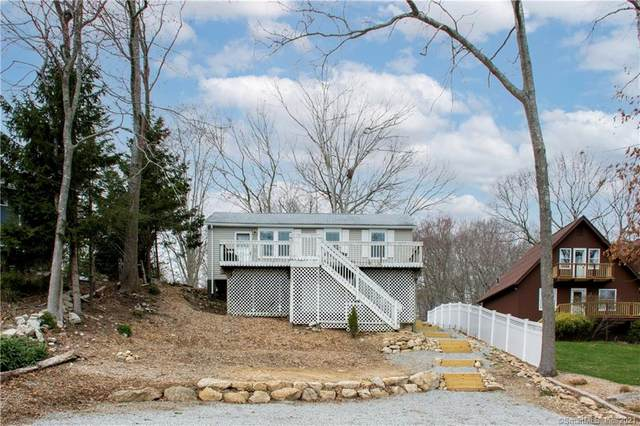 34 Marshfield Road, East Lyme, CT 06357 (MLS #170387470) :: Next Level Group