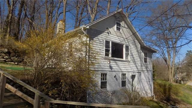 4 Main Street, Washington, CT 06777 (MLS #170387473) :: Spectrum Real Estate Consultants