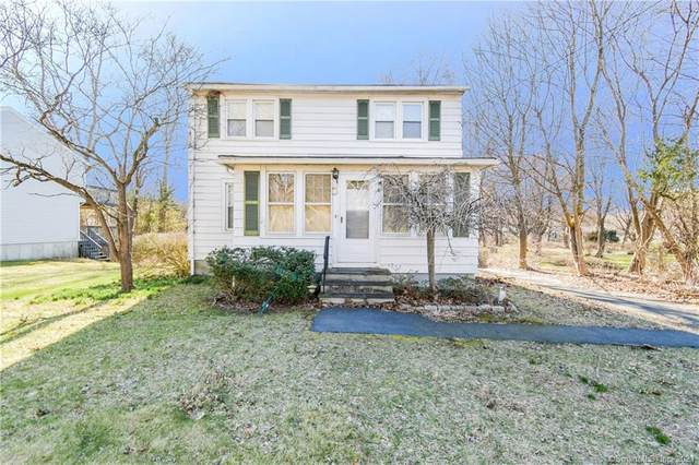 143 White Plains Road, Trumbull, CT 06611 (MLS #170387488) :: Tim Dent Real Estate Group