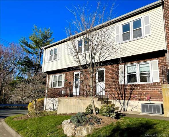 30 Savin Park #30, West Haven, CT 06516 (MLS #170387496) :: Spectrum Real Estate Consultants