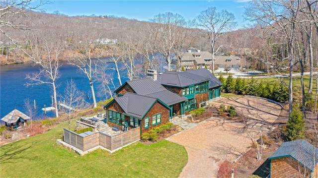 65 Cove Road, Lyme, CT 06371 (MLS #170387503) :: Spectrum Real Estate Consultants