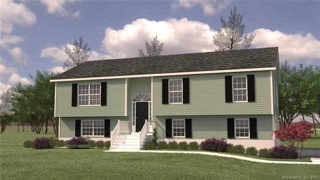 507 Judd Road, Easton, CT 06612 (MLS #170387515) :: Around Town Real Estate Team