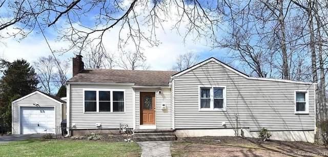 162 Pelham Avenue, Hamden, CT 06518 (MLS #170387519) :: Around Town Real Estate Team