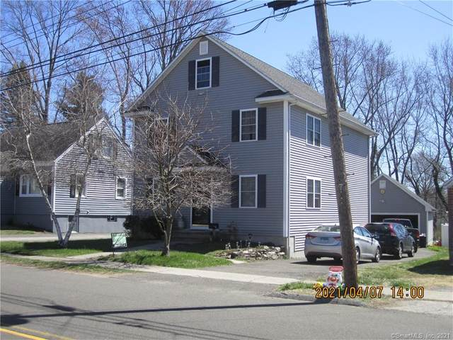 533 Highland Avenue, Stratford, CT 06614 (MLS #170387520) :: Tim Dent Real Estate Group