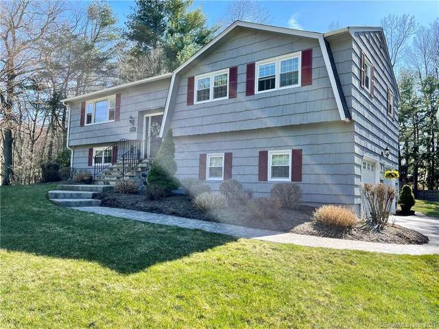 7 Banks Road, Simsbury, CT 06070 (MLS #170387530) :: Around Town Real Estate Team
