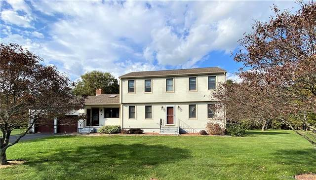 15 Apple Lane, Colchester, CT 06415 (MLS #170387562) :: Around Town Real Estate Team