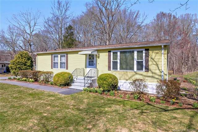 5 Colchester Commons, Colchester, CT 06415 (MLS #170387569) :: Around Town Real Estate Team