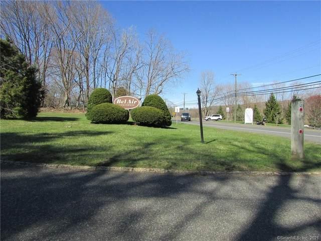 61 Belair Drive #61, New Milford, CT 06776 (MLS #170387575) :: Kendall Group Real Estate | Keller Williams