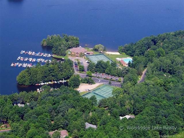 452 E Hyerdale Drive, Goshen, CT 06756 (MLS #170387578) :: Forever Homes Real Estate, LLC