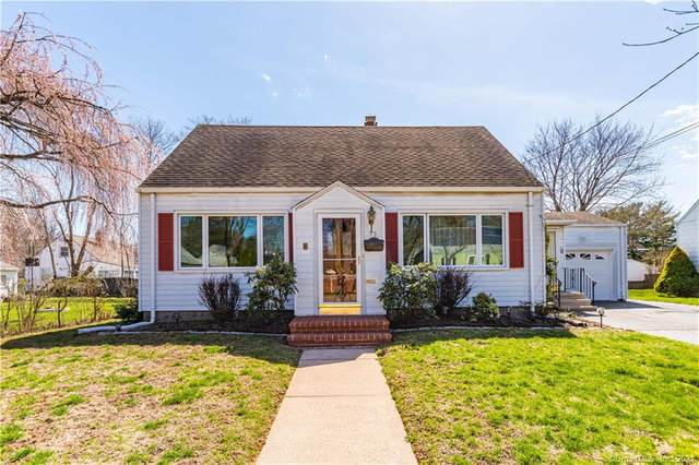 55 Claire Terrace, Hamden, CT 06514 (MLS #170387583) :: Around Town Real Estate Team