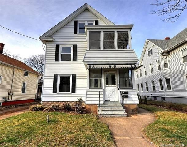 163 Park Street, West Haven, CT 06516 (MLS #170387591) :: Cameron Prestige