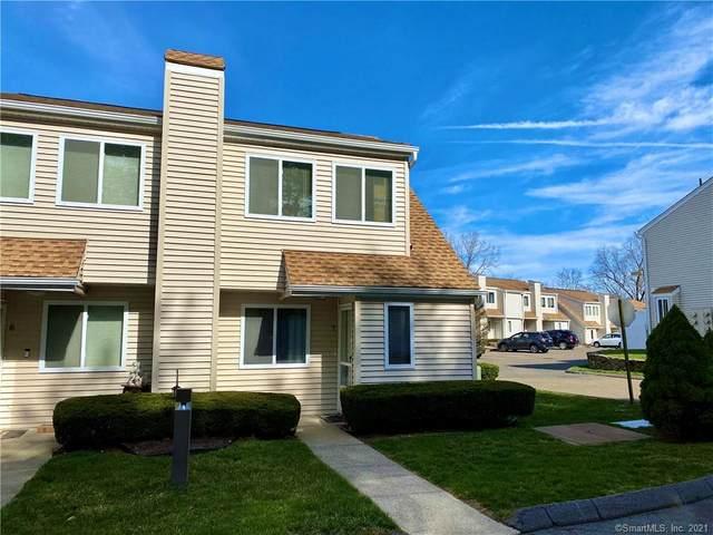 7 Macintosh Lane #7, Ansonia, CT 06401 (MLS #170387594) :: Around Town Real Estate Team