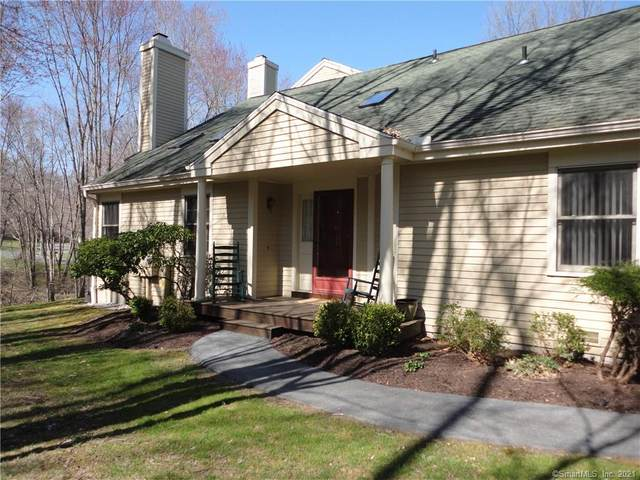 24 Sullivan Farm #24, New Milford, CT 06776 (MLS #170387630) :: Kendall Group Real Estate | Keller Williams