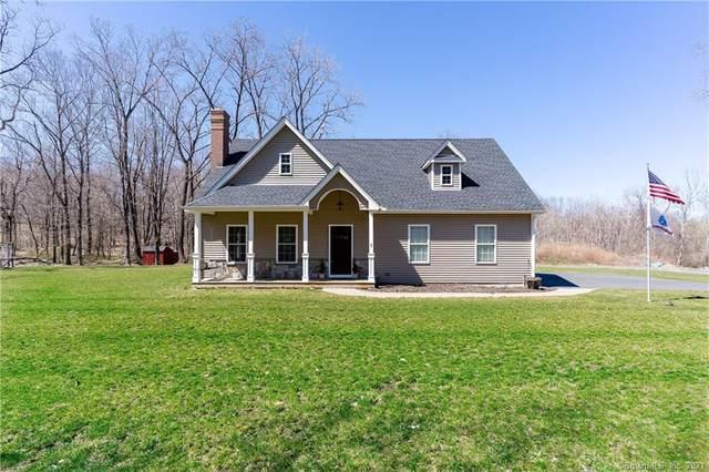 1 Anthonys Lane, New Milford, CT 06776 (MLS #170387636) :: Kendall Group Real Estate   Keller Williams