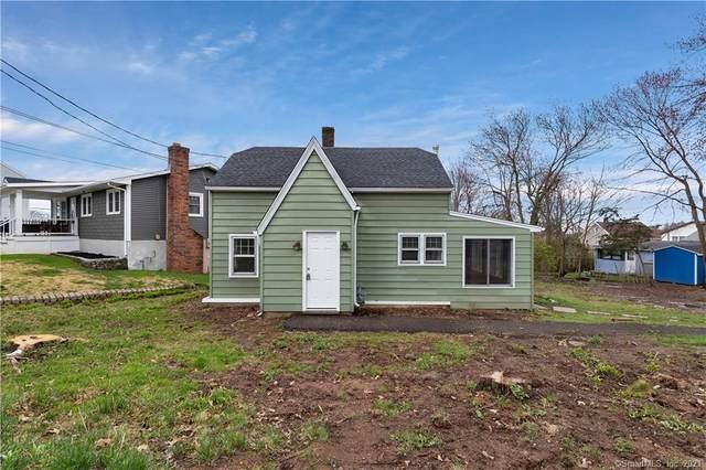 12 Clarendon Street, Branford, CT 06405 (MLS #170387643) :: Forever Homes Real Estate, LLC