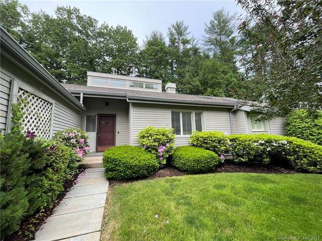 2 Bramble Bush #2, Avon, CT 06001 (MLS #170387651) :: Hergenrother Realty Group Connecticut