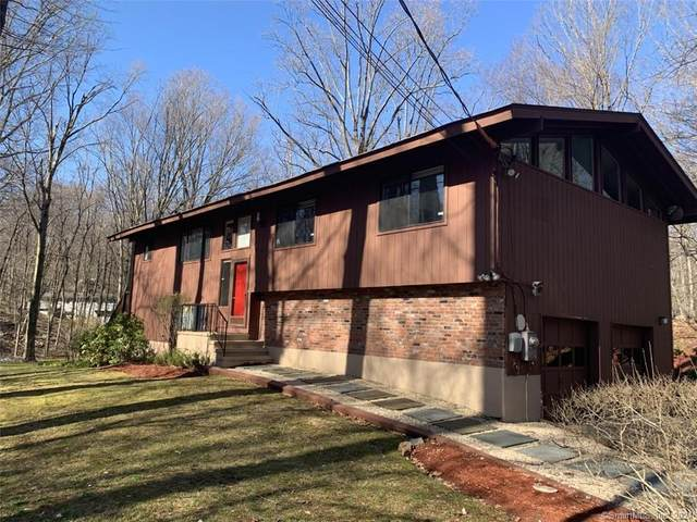 147 Guinea Road, Stamford, CT 06903 (MLS #170387687) :: The Higgins Group - The CT Home Finder