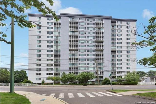 1 Strawberry Hill Avenue 1F, Stamford, CT 06902 (MLS #170387692) :: Around Town Real Estate Team