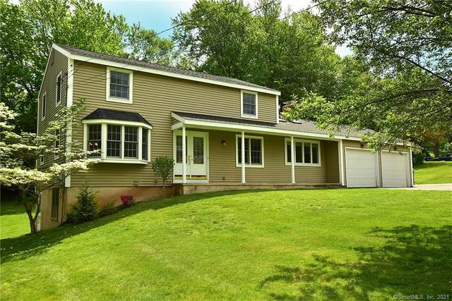 1A Virginia Drive, Ellington, CT 06029 (MLS #170387701) :: Around Town Real Estate Team