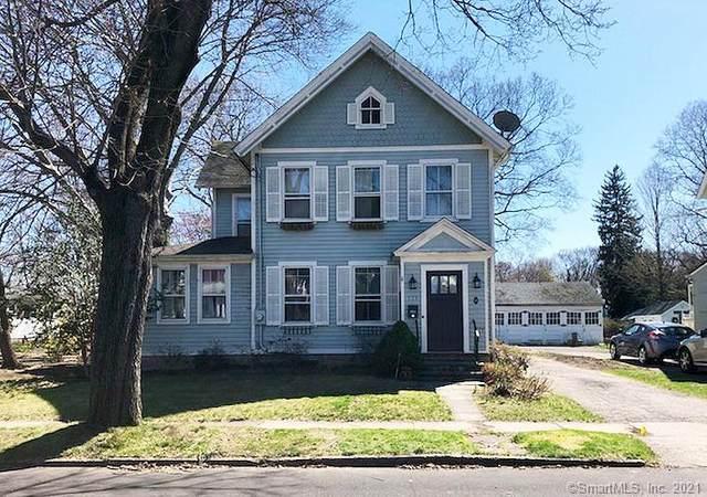 773 Judson Place, Stratford, CT 06615 (MLS #170387712) :: Around Town Real Estate Team
