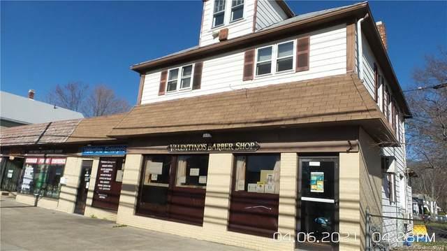 2312 E Main Street, Bridgeport, CT 06610 (MLS #170387720) :: Forever Homes Real Estate, LLC