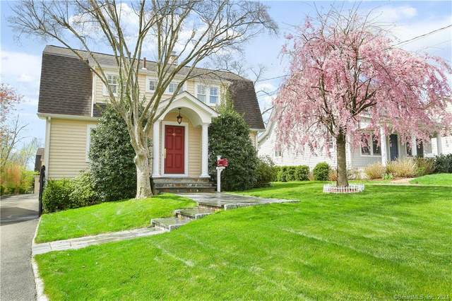 48 Orchard Street, Greenwich, CT 06807 (MLS #170387733) :: Michael & Associates Premium Properties | MAPP TEAM