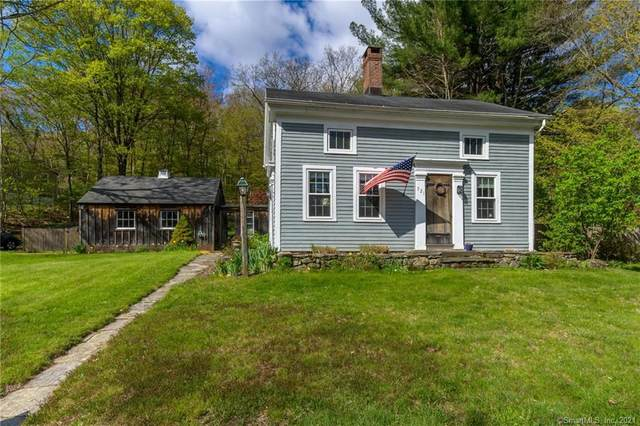 521 Lovely Street, Avon, CT 06001 (MLS #170387756) :: Around Town Real Estate Team