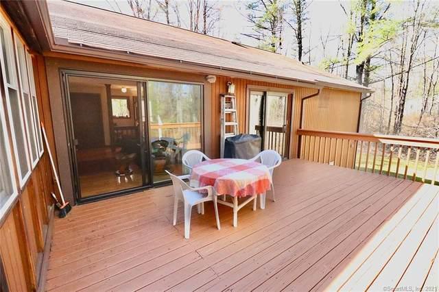 29 Bueford Court, Goshen, CT 06756 (MLS #170387758) :: Forever Homes Real Estate, LLC